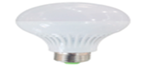 Picture of Led lamp 12 watt