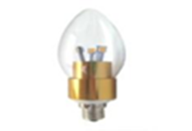 Picture of Led candle 5 watt