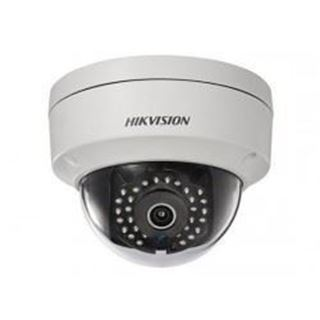 Picture of ( Hikvision IP cam )   4mm/F2.0 lens (2.8mm optional)