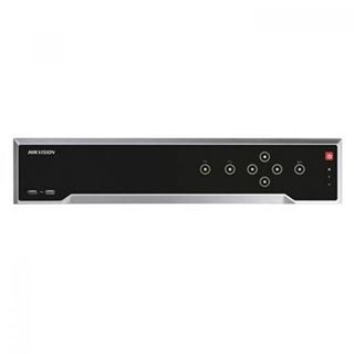 Picture of Hikvision NVR  32CH,  Up to 8 MP resolution for recording