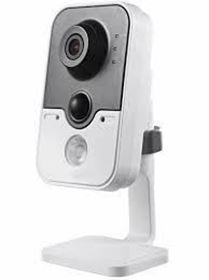 Picture of ( IP Indoor Network ) Network Alarm Pro Cube Camera , Lens (4 mm) , 5 megapixel