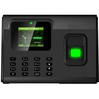 Picture of Attendance Machine - 1000 fingerprint