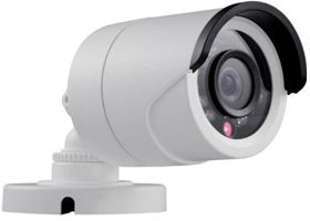 Picture of ( IP Outdoor Network ) Bullet Camera , 2 megapixel