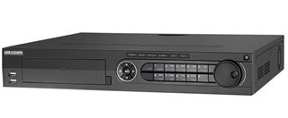Picture of DVR ( Interfaces input: 32 video \ 4Audio  )