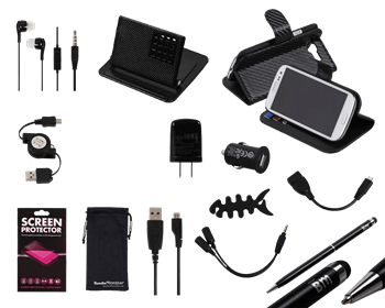 Picture for category Mobile & Tablet Accessories