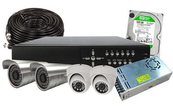 Picture for category Camera & Control Systems  Accessories