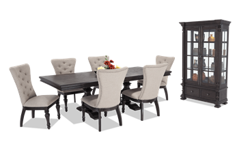 Picture for category Diningrooms
