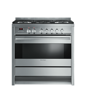 Picture for category Cookers & Ovens