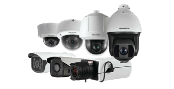 Picture for category Camera & Control Systems