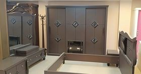 "Picture of Bedrooms - model ""warda"""