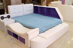 Picture of Special bed