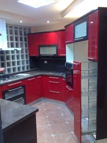 Picture of Modern kitchen