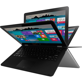 "الصورة: i-life ZedNote Z3735 Intel Atom Quad-Core Ram 2GB H.D 32GB 11.6"" Touch Win10"