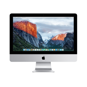"Picture of Apple IMac 21.5"" 4K display Intel® Core™ i5 3.4GHz 8GB 1TB Radeon Pro 560 4GB MNE02"