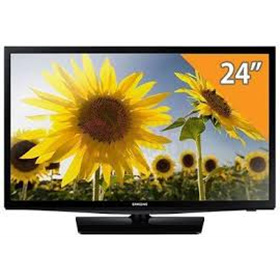 Picture of Samsung 24 Inch LED Standard TV Black - LT24D310MO