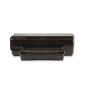 Picture of HP-OfficeJet-7110-Laser- Wide Format- ePrinter - Black