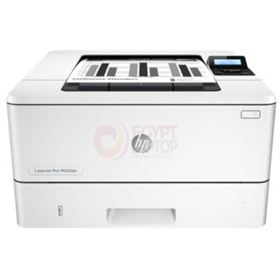 Picture of HP-LaserJet- Printer- Pro- M402N