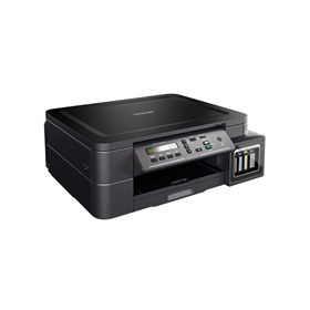 الصورة: Brother DCP T510W Refill Tank System All in-One Printer