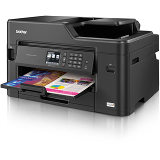 Picture of Brother MFC-J2330DW InkBenefit (A3) Printer