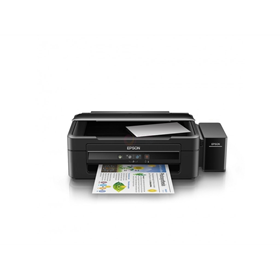 Picture of PRINTER EPSON L382