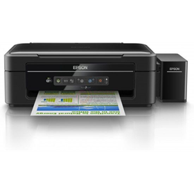 Picture of Epson L365 Wireless Inkjet All-in-One Printer