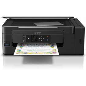 Picture of Printer Epson EcoTank ITS L3070