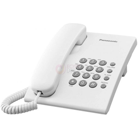 Picture of panasonic kx-ts500fx wired phone