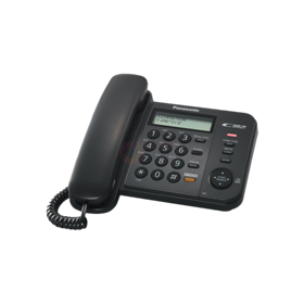 Picture of panasonic kx-ts580fx wired phone