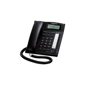 Picture of panasonic kx-ts880fx wired phone