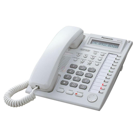 Picture of Panasonic KX-t7730ce wired phone