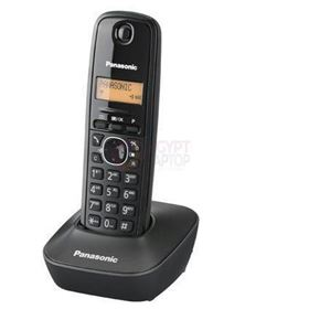 الصورة: panasonic kx-tg1611fxh wireless phone