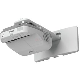 الصورة: Projector Epson EB-580 (Ultra-Short-throw)