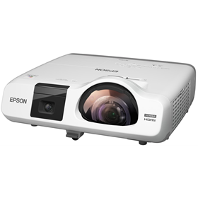 الصورة: Projector Epson EB-536WI (Short-throw-projector)