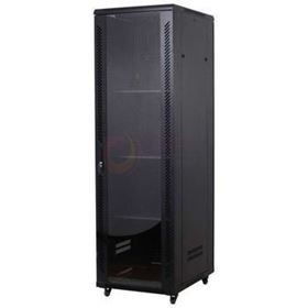 الصورة: RACK SOLEX 42U 600*1000 VENTED DOOR