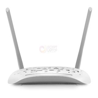 Picture of TP-LINK 4 Ports 300Mbps Wireless N ADSL2+ Modem Router / TD-W8961N