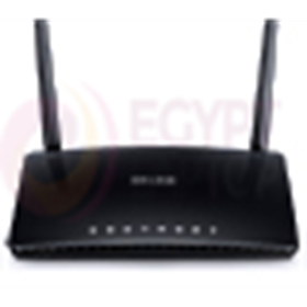 Picture of TP Link AC1200 Wireless Dual Band ADSL2 + Modem Router / Archer D50