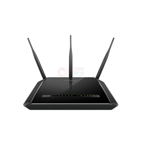 الصورة: D-LINK 4 Port Wireless AC1600 Dual-Band Gigabit ADSL2+/VDSL2 Modem Router / DSL-2888A