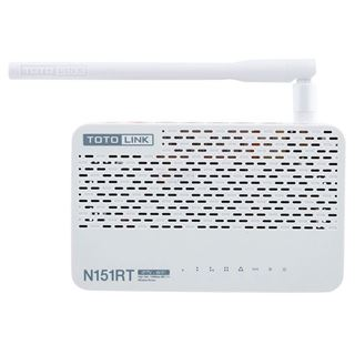 Picture of TOTO LINK 4 Ports N150Mbps Wireless AP 1 fixed Antenna / N151RT