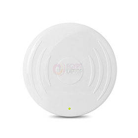 الصورة: LB-Link 300Mbps 2.4G Ceiling mount Wireless PoE AP Repeater with Built in Antenna/ BL-WA760AP