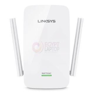 Picture of Linksys AC750 WiFi Access Point / WAP750AC