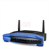 Picture of LINKSYS 4 Ports Gigabit AC1200 Dual Band WIFI ROUTER (USB 3.0& ESATA) / WRT1200AC