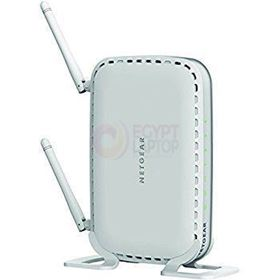 Picture of NETGEAR 4 Ports N300 WIFI Router With 2 External Antenna / WNR614