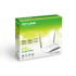 Picture of TP-LINK 1 Port 300Mbps Wireless N Access Point / TL-WA801ND