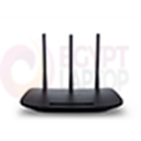 Picture of TP Link 4 Port 450Mbps Wireless N Router 3 Antennas / TL-WR940N