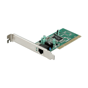الصورة: D-link Gigabit PCI Card for PC / DGE‑528T