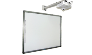 صورة للفئة Interactive Whiteboard
