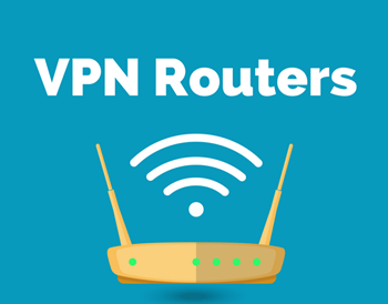 Picture for category VPN Routers