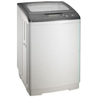 Picture of Unionaire Washing Machine Top loading 8 kg - Silver