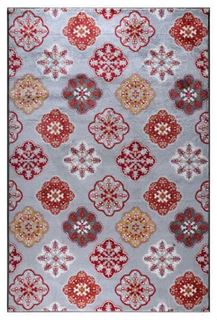 Picture of Prado Rugs Fiesta Rectangular Floor Rug - 300 x 200 cm