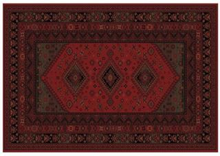 Picture of Prado Rugs Royal Keshan 8 Colors Floor Carpet 200x300 Cm, Multi Color